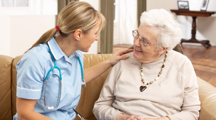 Meet Our Patients